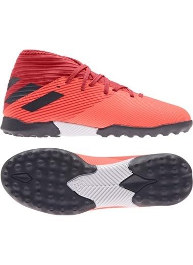 adidas Adidas Çocuk Krampon Nemeziz 19.3 Tf J Eh0499 Pembe